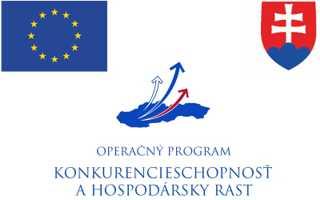euprojekt konkurenciaschopnosť a hospodársky rast