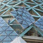 Komponenty pre stavebnictvo - Abu Dhabi National Exhibition Centre - Adnec5