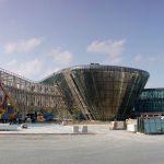 Komponenty pre stavebnictvo - Baku3
