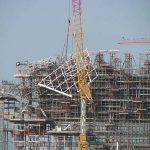 Komponenty pre stavebnictvo - Yas Marina Circiut 1
