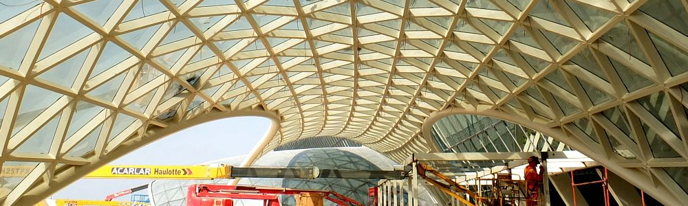 komponenty pre stavebnictvo