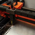 Technológia rezania laserom - vysoká presnosť, rezanie hliníku, konštrukčnej a nerezovej ocele