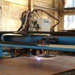 Vanad - rezanie plazmou, pazmové delenie, rezanie vodivých materiálov